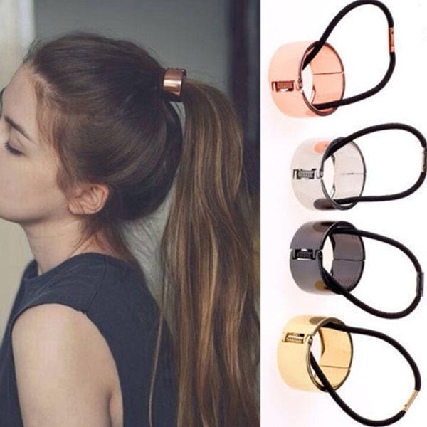 girlshairband, hair, Jewelry, Elastic
