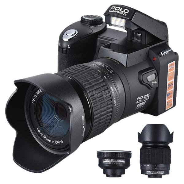Camera Wish