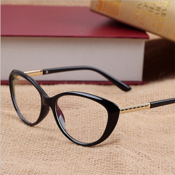 Women, eye, optical glasses, men women