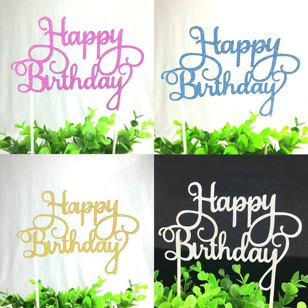 happybirthday, cakeflag, happybirthdaycaketopper, happybirthdaycandle