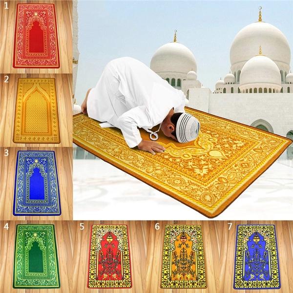 Carpet Ic Worship Prayer Mat Rug
