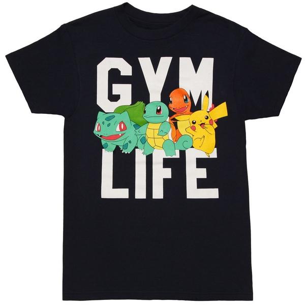 Short-Sleeve Unisex T-Shirt GYMLIFE