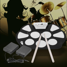 Funny, Gifts, drumset, rhythmbandtoy