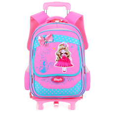 Shoulder Bags, School, Kids' Backpacks, trolleybackpack