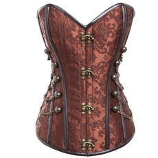 Steel, fashioncorset, Goth, Fashion