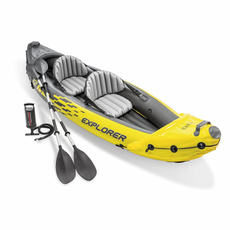 Aluminum, Inflatable, aluminumoarshandpumpvinylpaddlelakecompact, Pump