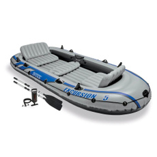 inflatablefishingraft, inflatableraft, Boat, intexraft