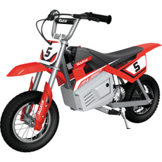 Motorcycle, Electric, razordirtrocket, razormx350dirtrocket