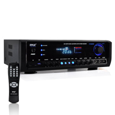 bluetoothstereoreceiver, pyle, Home & Living, 4channelstereoreceiver