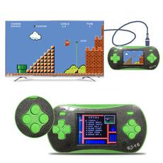 Console, TV, pxp, gameconsole