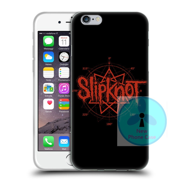 Calendario Samsung.Designs Slipknot Cover Case For Iphone 5 5s Slipknot Iphone 6 6s Iphone 7 7plus Samsung S5 S6 Hard Plastics Phone Case