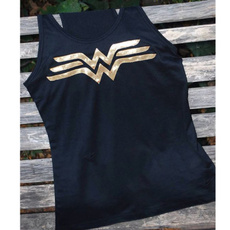 Tops & Tees, Fashion, Tank, wonderwomanshirt
