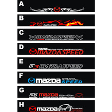 Car Sticker, Carros, mazdasticker, mazda