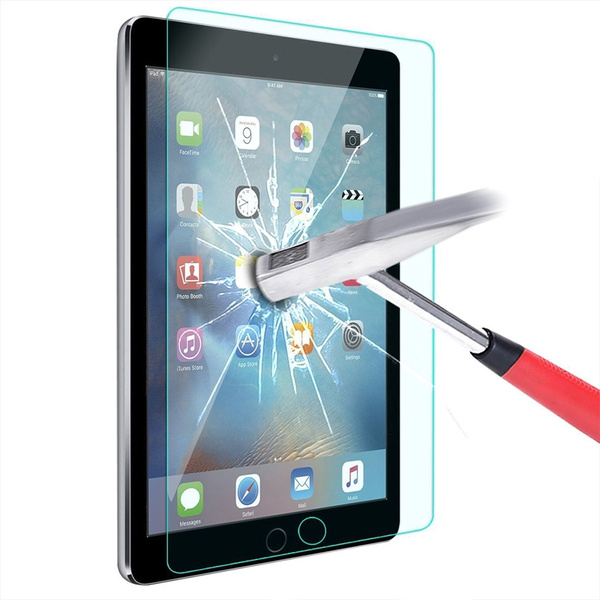 ipad, Screen Protectors, Tablets, ipadtemperedglassscreenprotector