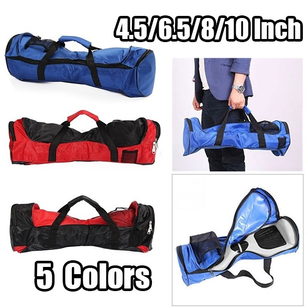 "Handbag Carrying Bag for 8/"" Two Wheel Self Balancing Electric Scooter"