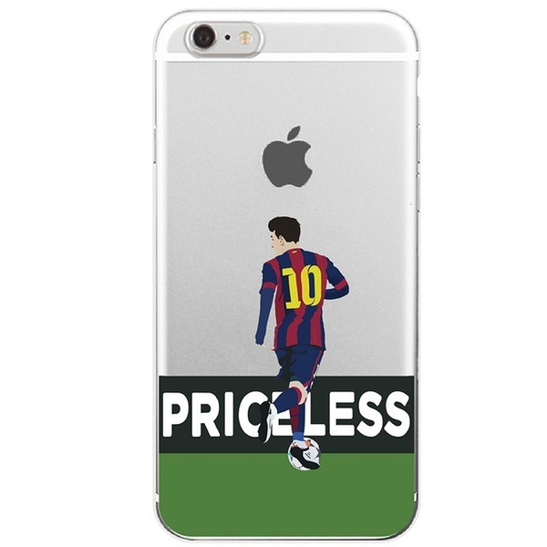 check out ff402 fcd20 FC Barcelona Lionel Messi Pattern Ultra Thin Soft TPU Transparent Case  Cover for iPhone 5 5s 6 6s Plus 7 7 Plus SE