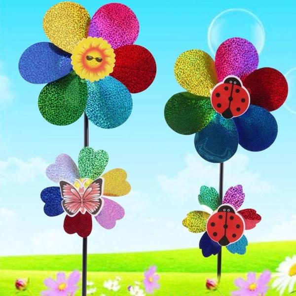 windmill, decoration, Toy, Home Decor