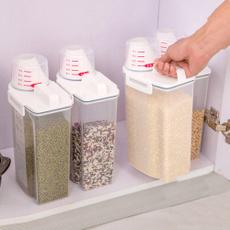 Box, dispenserstoragebox, Kitchen & Dining, storagecup