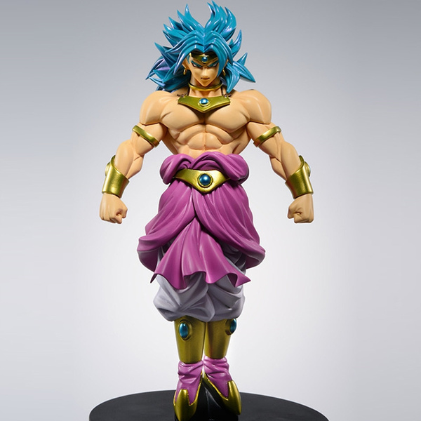Collectibles Broly Gifts Figure