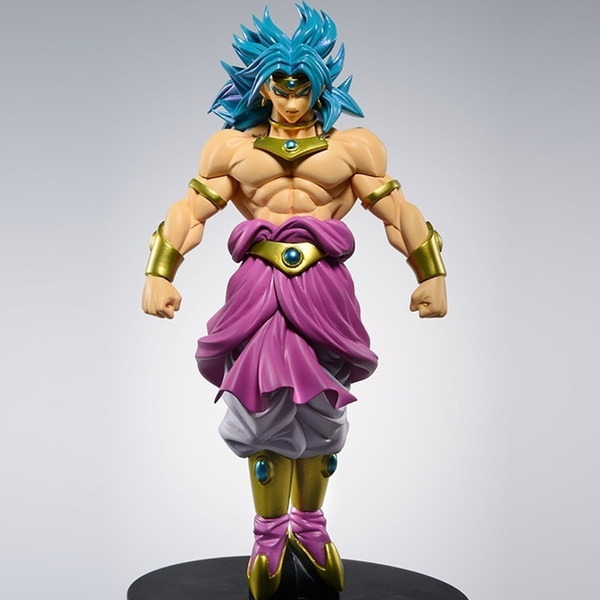 Collectibles, broly, figure, dragon