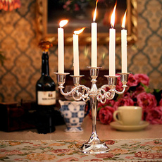 Home Decor, Home & Living, Metal, Candles & Holders