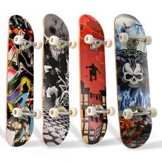 rocker, completeskateboard, longboardwhole, downhillskiing