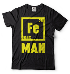 ferumchemistrytshirt, Fashion, Shirt, Funny