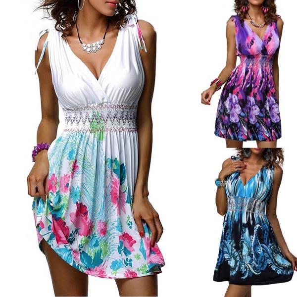 Mini, Fashion, Dress, Women's Fashion