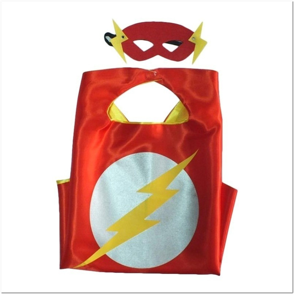 Wish   30 Colors Halloween Costumes For Kids Superhero Capes (1 ...