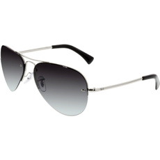 Aviator Sunglasses, Moda, Fashion Accessories, rb34490038g59