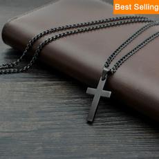 Fashion, Cross necklace, crossnecklacespendant, Simple