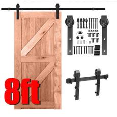 slidingdooraccessorie, kitwood, Closet, barndoor