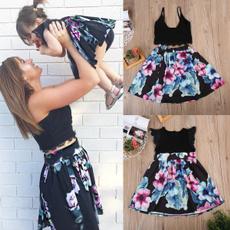 Fashion, daughter, Family, parent