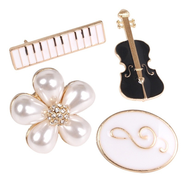 cute, fashionbrooch, brooches, cello