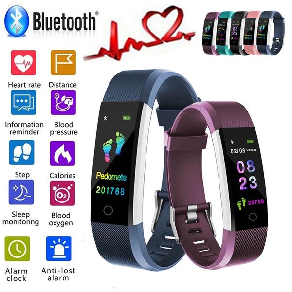 heartratemonitor, Heart, Waterproof Watch, Jewelry