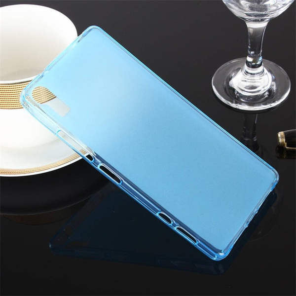 the latest 8475e ab07d For Lenovo Vibe Shot Z90A40 Case Cover Luxury Matte TPU Back Cover Phone  Case For Lenovo Vibe Shot Z90 A40 Case Silicone Soft