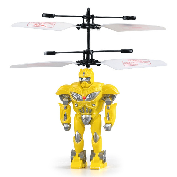 Wish Transformers Autobots Children S Toys Helicopter Induction