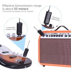 Violin, portable, Entertainment, transmitterreceiver