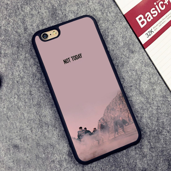 Phone Case For iPhone 5S 6 6S 7