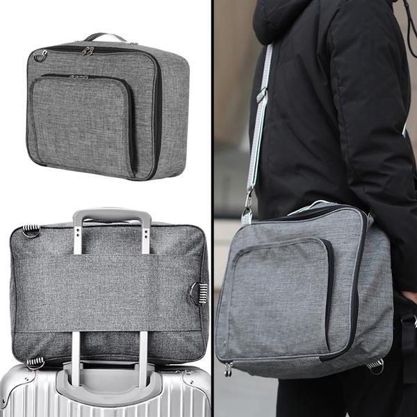 9490359d4108 Arxus Multifunctional Fashion Travel Duffel Storage Bag Water Resistant  Nylon