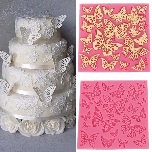 mould, butterfly, Decor, Fashion