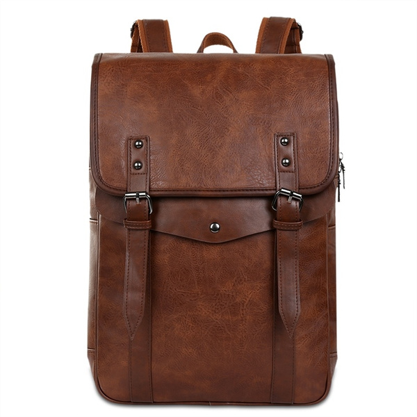a52c9c89f1 1   PU leather backpack. Notice   The actual color may vary slightly from  the online image due to monitor color settings.   Please allow slight  measurement ...