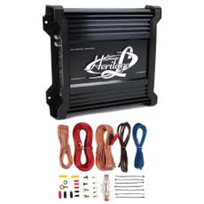 vehicleelectronic, carmotorcycleelectronic, Amplifier, Kit