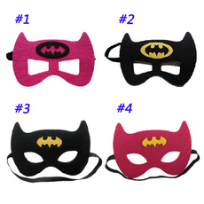 Cosplay, partymask, Gifts, Batman