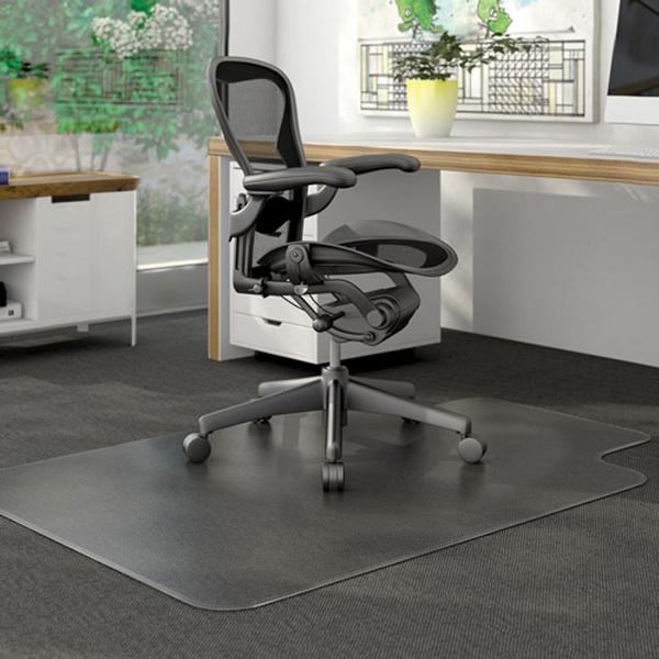 Desk Office Chair Floor Mat Protector
