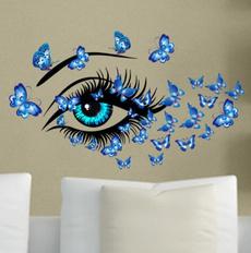 butterfly, Beautiful, wallpapersticker, Love