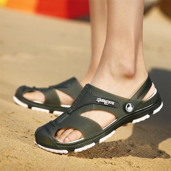 Chaussure Chaussure Homme Sandale Mode D' t Hommes Pantoufles