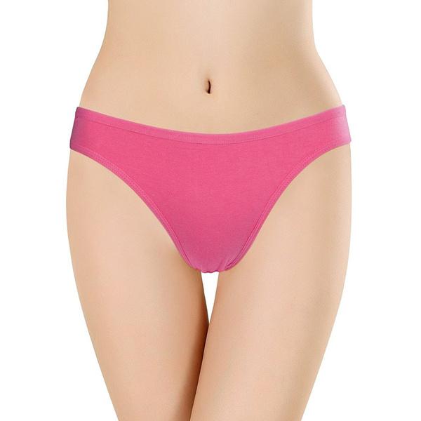 Sexy teens in thongs