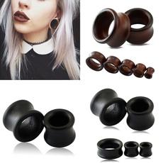 earletsampfleshtunnel, Jewelry, earexpander, earplug