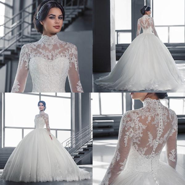 Wish com vestidos de novia